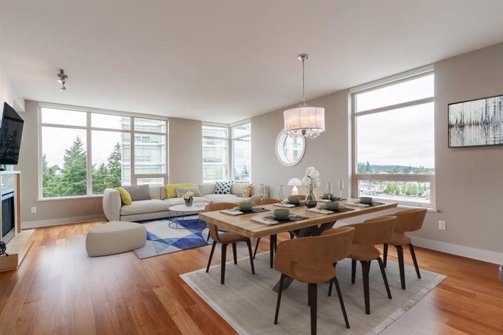 1004 1473 JOHNSTON ROAD - White Rock Apartment/Condo for sale, 2 Bedrooms (R2615818)