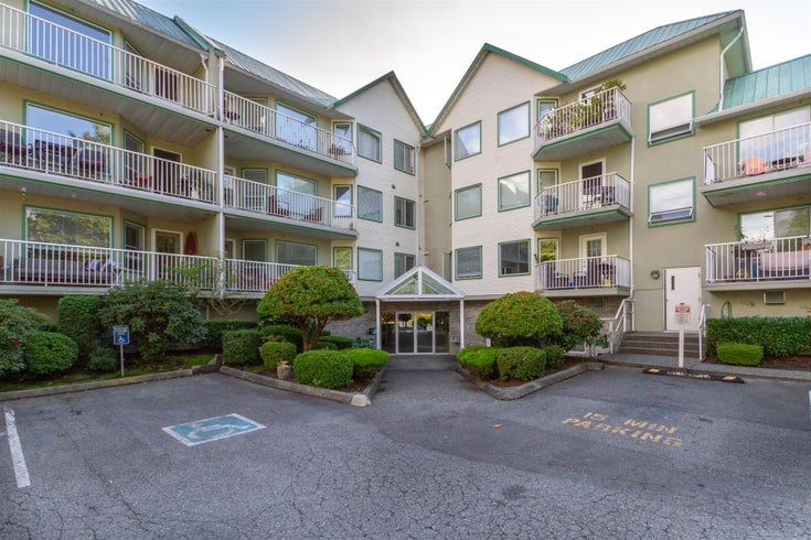 109 19236 FORD ROAD - Central Meadows Apartment/Condo for sale, 2 Bedrooms (R2615829)