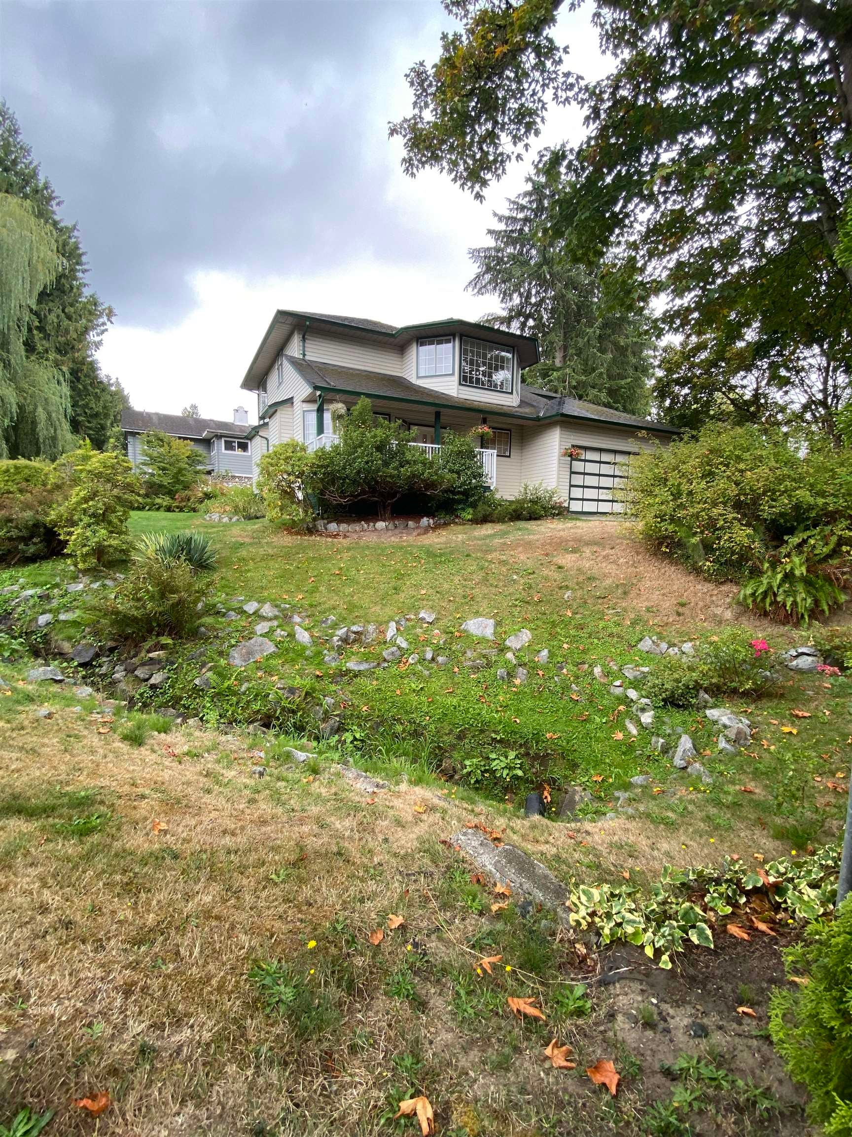 19950 48A AVENUE - Langley City House/Single Family for sale, 4 Bedrooms (R2615832) - #1