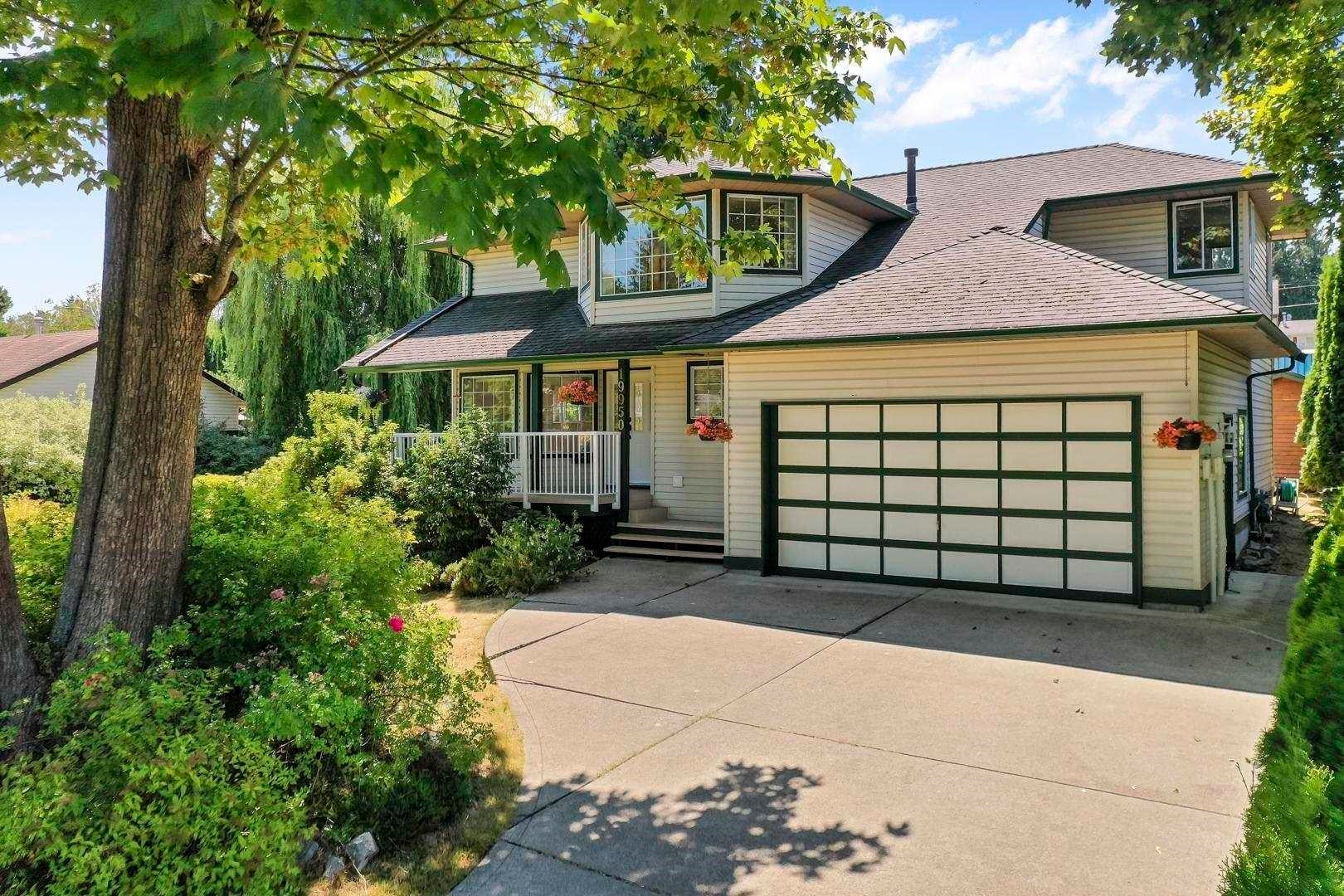 19950 48A AVENUE - Langley City House/Single Family for sale, 4 Bedrooms (R2615832) - #2