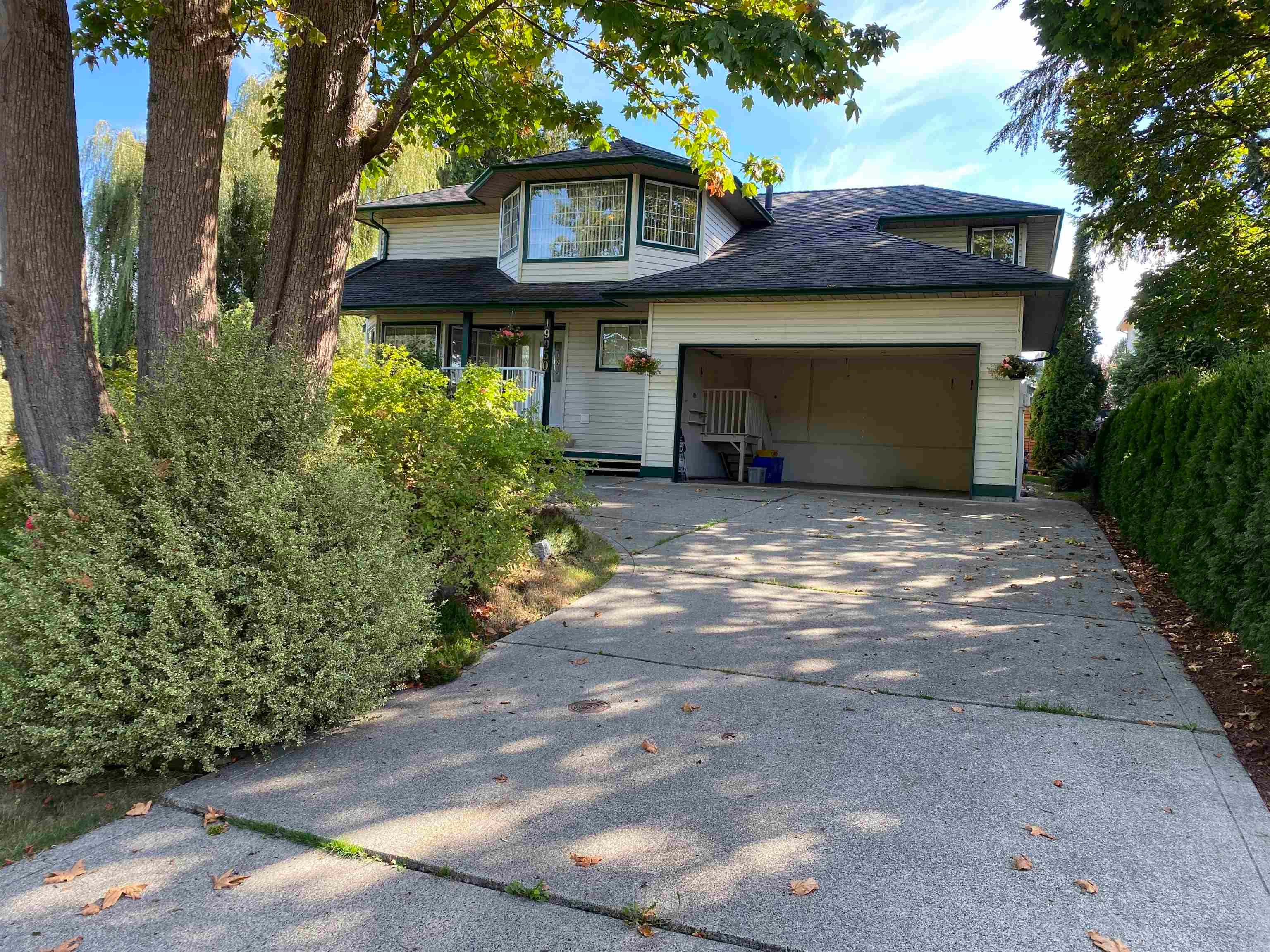 19950 48A AVENUE - Langley City House/Single Family for sale, 4 Bedrooms (R2615832) - #20