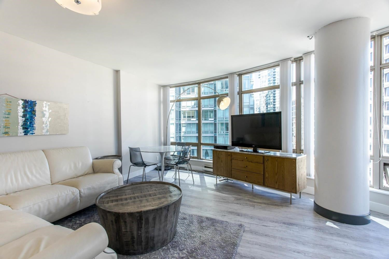 1406 1200 ALBERNI STREET - West End VW Apartment/Condo for sale, 2 Bedrooms (R2615840) - #1
