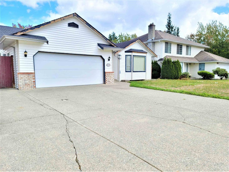 31381 DEHAVILLAND DRIVE - Abbotsford West House/Single Family for sale, 3 Bedrooms (R2615841)