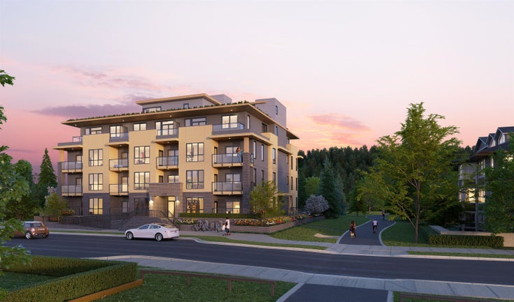 308 2236 WELCHER AVENUE - Central Pt Coquitlam Apartment/Condo for sale, 2 Bedrooms (R2615844)
