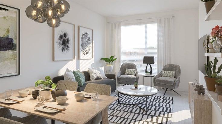 316 18811 72 AVENUE - Clayton Apartment/Condo for sale, 2 Bedrooms (R2615860)