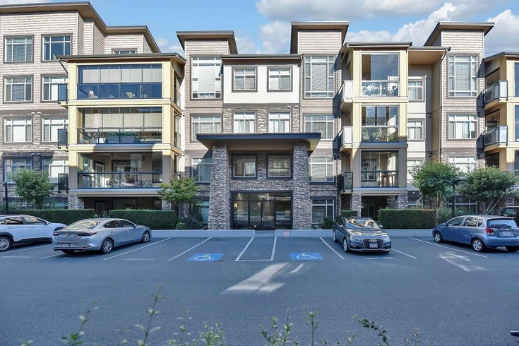 102 12655 190A STREET - Mid Meadows Apartment/Condo for sale, 2 Bedrooms (R2615892)