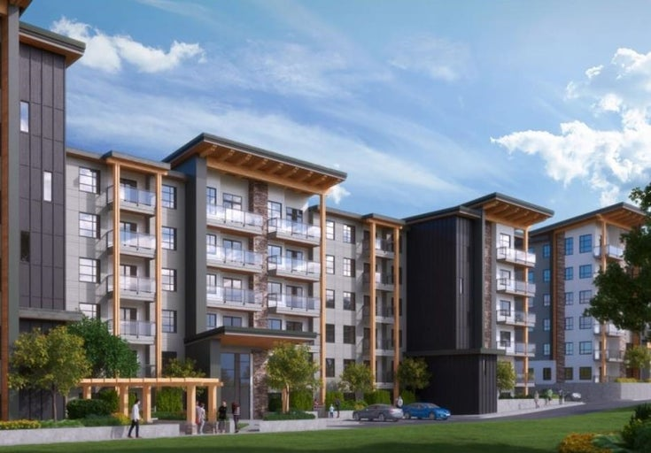 A311 6950 NICHOLSON ROAD - Sunshine Hills Woods Apartment/Condo for sale, 1 Bedroom (R2615896)