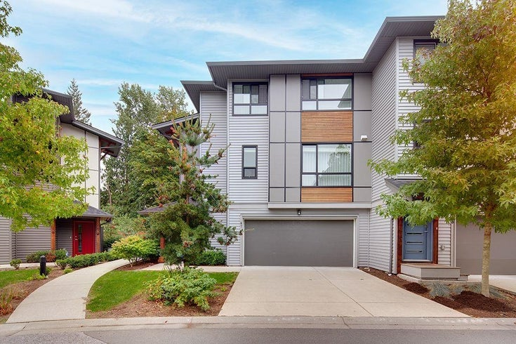 47 8508 204 STREET - Willoughby Heights Townhouse for sale, 4 Bedrooms (R2615903)