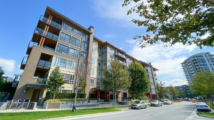 PH12 3462 ROSS DRIVE - University VW Apartment/Condo for sale, 3 Bedrooms (R2615910)