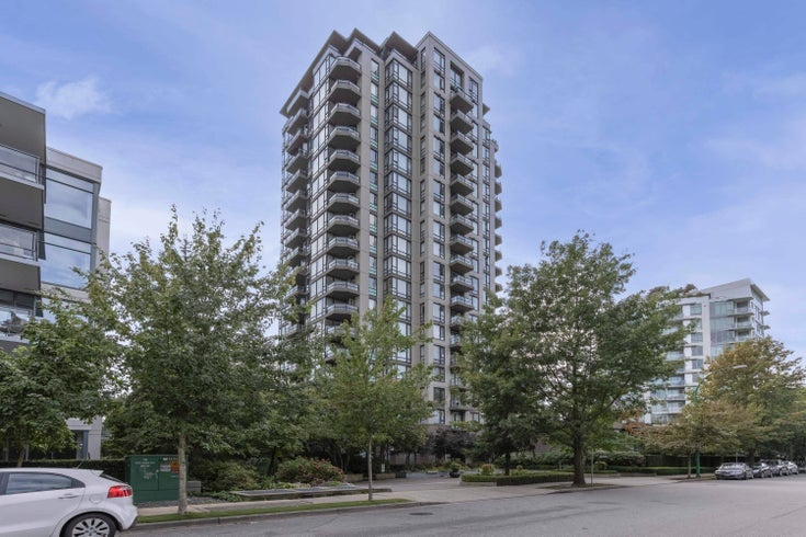 401 151 W 2ND STREET - Lower Lonsdale Apartment/Condo for sale, 2 Bedrooms (R2615924)