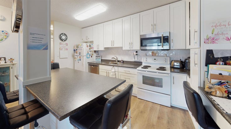 303 2425 SHAUGHNESSY STREET - Central Pt Coquitlam Apartment/Condo for sale, 1 Bedroom (R2615926)