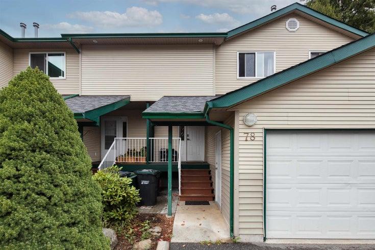 78 39920 GOVERNMENT ROAD - Garibaldi Estates Townhouse for sale, 3 Bedrooms (R2615935)