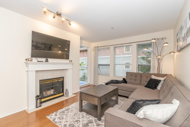 211 9650 148TH STREET - Guildford Apartment/Condo for sale, 2 Bedrooms (R2615951)