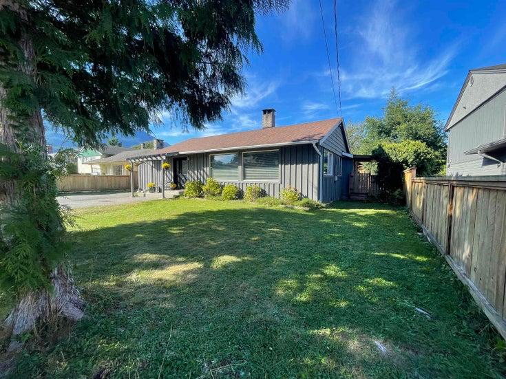 2089 DIAMOND ROAD - Garibaldi Estates House/Single Family for sale, 3 Bedrooms (R2615952)