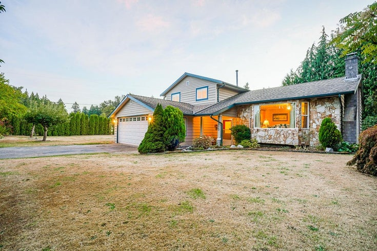 5015 246 STREET - Salmon River House/Single Family for sale, 3 Bedrooms (R2615956)