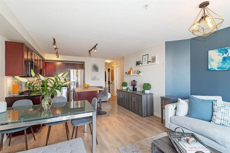 305 122 E 3RD STREET - Lower Lonsdale Apartment/Condo for sale, 1 Bedroom (R2615959)