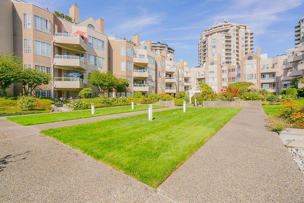 106 1150 QUAYSIDE DRIVE - Quay Apartment/Condo for sale, 2 Bedrooms (R2615975) - #25