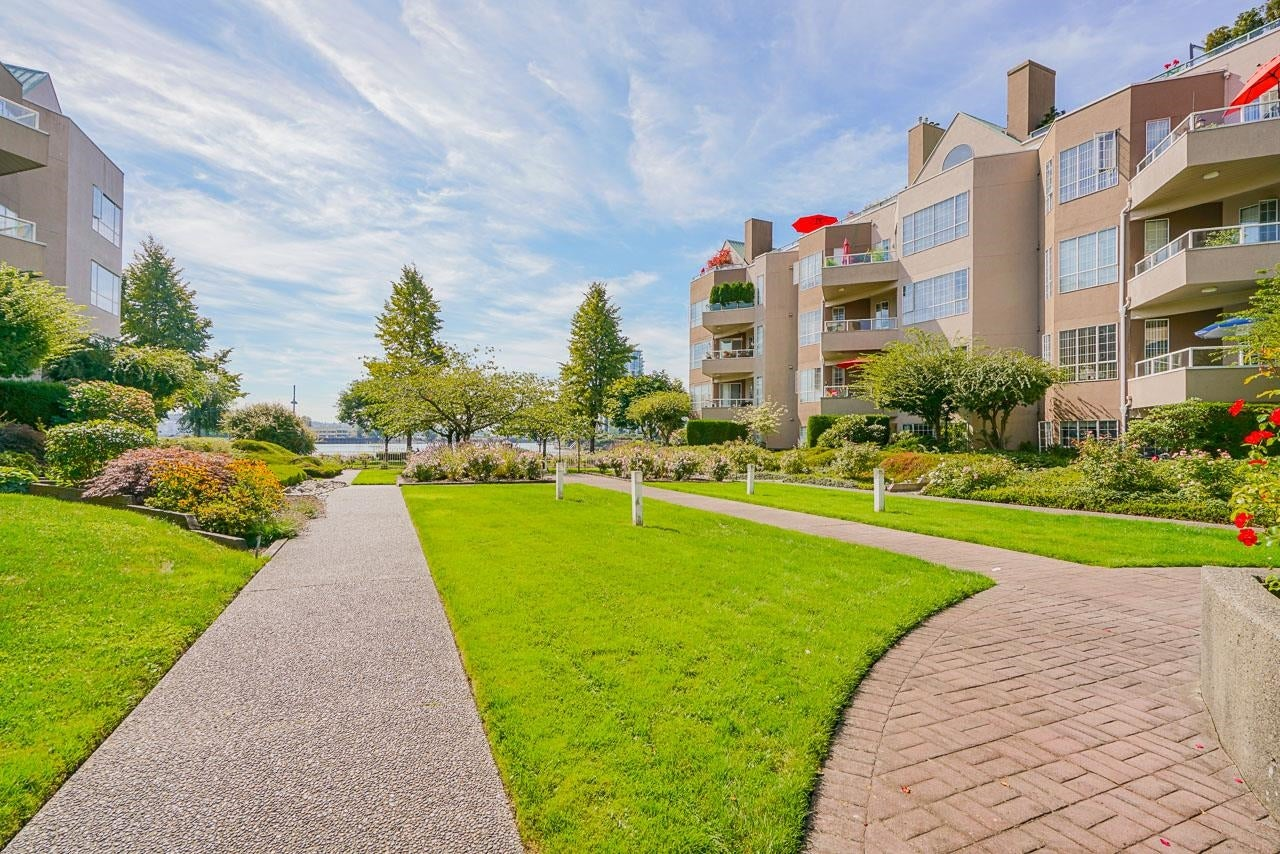 106 1150 QUAYSIDE DRIVE - Quay Apartment/Condo for sale, 2 Bedrooms (R2615975) - #28