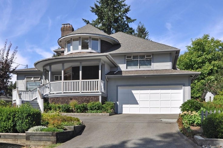 1423 KING ALBERT AVENUE - Central Coquitlam House/Single Family for sale, 9 Bedrooms (R2615978)