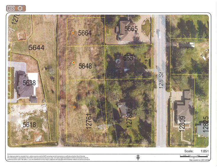 5664 127A STREET - Panorama Ridge for sale(R2616015)