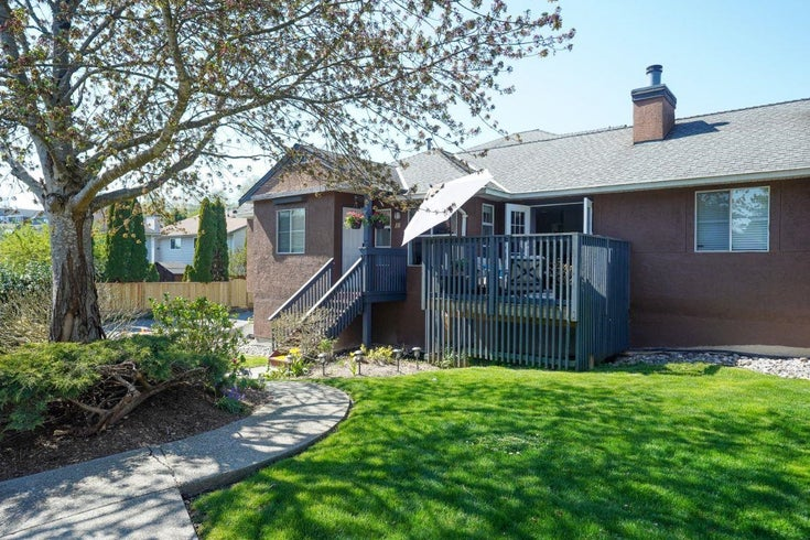 18 1336 PITT RIVER ROAD - Citadel PQ Townhouse for sale, 3 Bedrooms (R2616017)