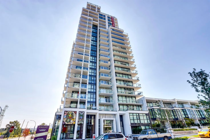 402 4488 JUNEAU STREET - Brentwood Park Apartment/Condo for sale, 1 Bedroom (R2616022)