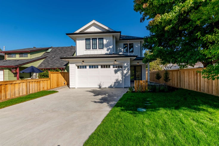 11340 GALLEON COURT - Steveston South House/Single Family for sale, 4 Bedrooms (R2616034)