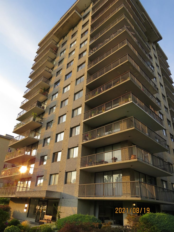 1103 140 E KEITH ROAD - Central Lonsdale Apartment/Condo for sale, 2 Bedrooms (R2616046)