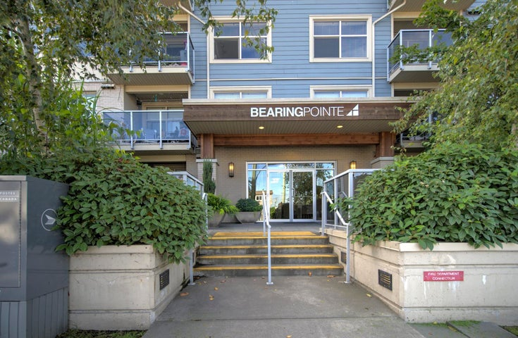 407 19936 56 AVENUE - Langley City Apartment/Condo for sale, 2 Bedrooms (R2616051)
