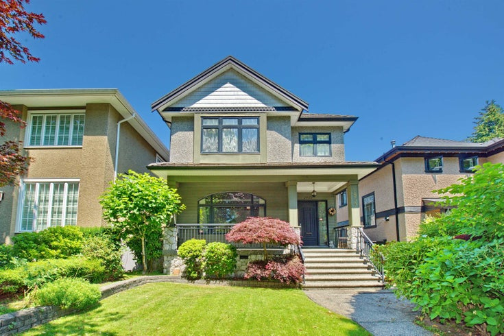 2959 W 34TH AVENUE - MacKenzie Heights House/Single Family for sale, 5 Bedrooms (R2616059)