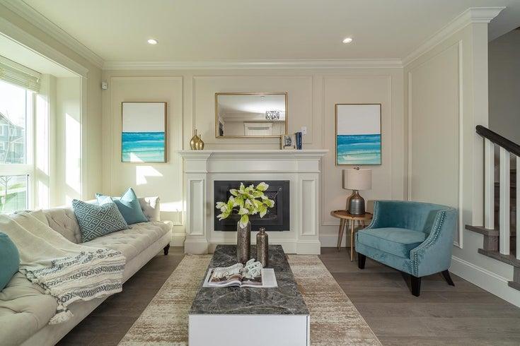 3081 GRANT STREET - Renfrew VE 1/2 Duplex for sale, 4 Bedrooms (R2616090)