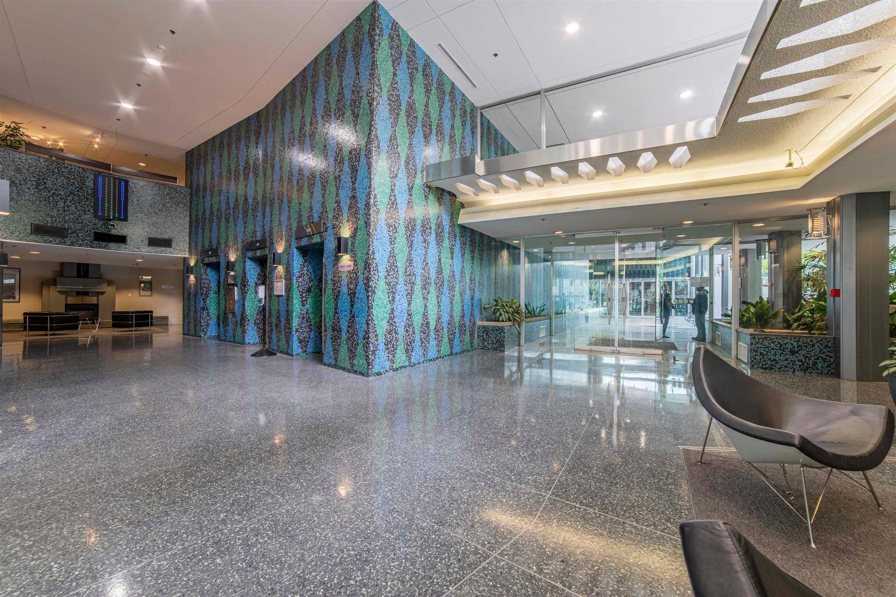 1302 989 NELSON STREET - Downtown VW Apartment/Condo for sale, 2 Bedrooms (R2616095) - #1