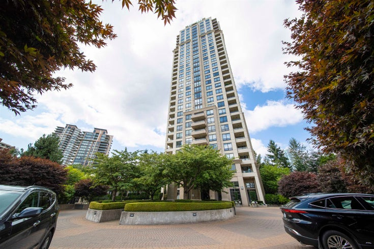 2006 4333 CENTRAL BOULEVARD - Metrotown Apartment/Condo for sale, 3 Bedrooms (R2616097)