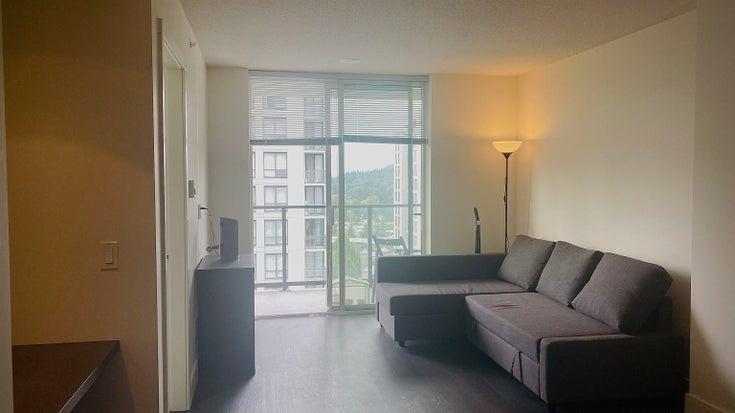 1708 3007 GLEN DRIVE - North Coquitlam Apartment/Condo for sale, 1 Bedroom (R2616110)