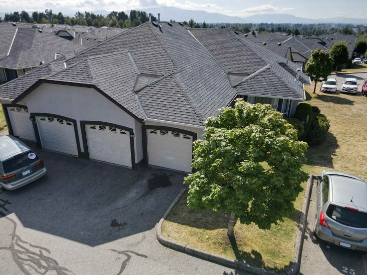 170 3160 TOWNLINE ROAD - Abbotsford West Townhouse for sale, 3 Bedrooms (R2616118)