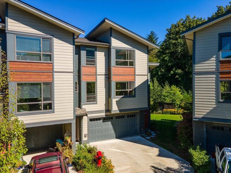 25 38684 BUCKLEY AVENUE - Dentville Townhouse for sale, 3 Bedrooms (R2616121)