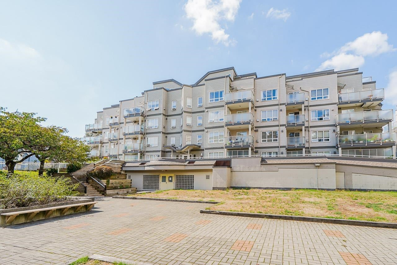 407 14355 103 AVENUE - Whalley Apartment/Condo for sale, 2 Bedrooms (R2616125)