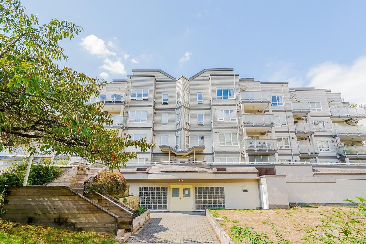 407 14355 103 AVENUE - Whalley Apartment/Condo for sale, 2 Bedrooms (R2616125) - #2