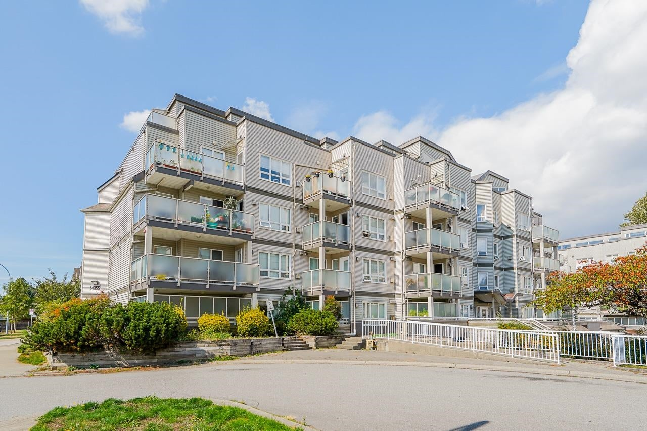 407 14355 103 AVENUE - Whalley Apartment/Condo for sale, 2 Bedrooms (R2616125) - #3