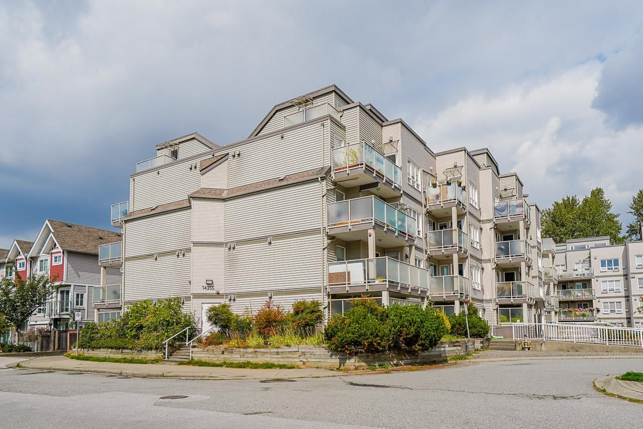 407 14355 103 AVENUE - Whalley Apartment/Condo for sale, 2 Bedrooms (R2616125) - #37