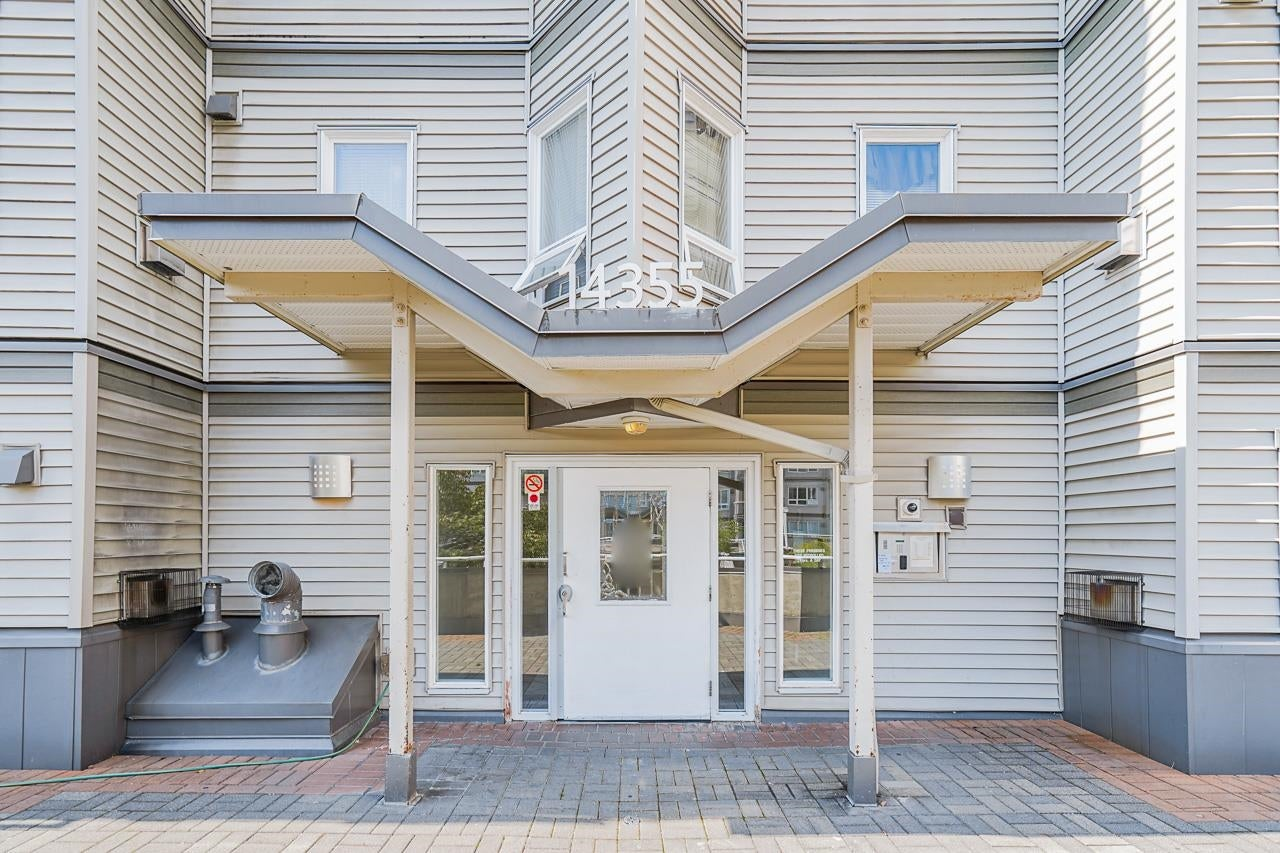 407 14355 103 AVENUE - Whalley Apartment/Condo for sale, 2 Bedrooms (R2616125) - #4