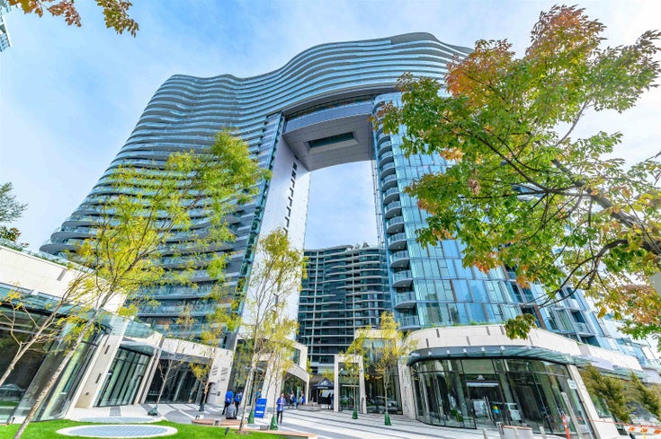 2720 89 NELSON STREET - Yaletown Apartment/Condo for sale, 2 Bedrooms (R2616127)