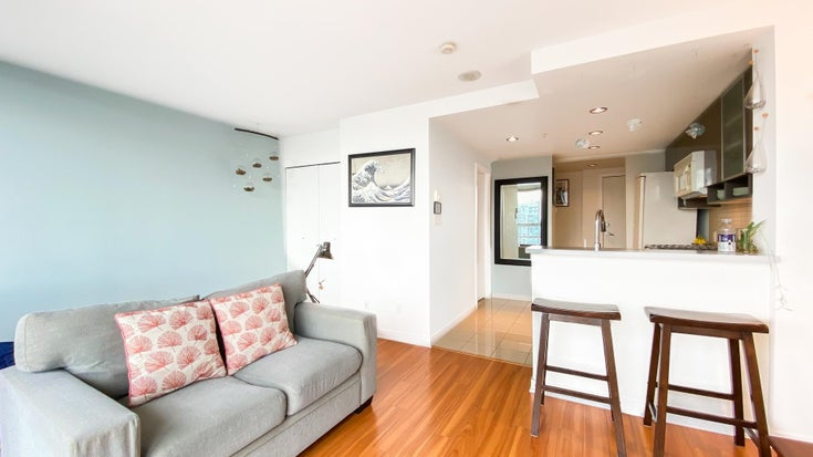 3001 928 BEATTY STREET - Yaletown Apartment/Condo for sale(R2616135)