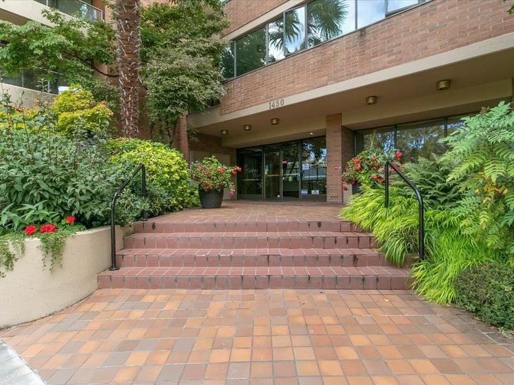 601 1450 PENNYFARTHING DRIVE - False Creek Apartment/Condo for sale, 3 Bedrooms (R2616143)