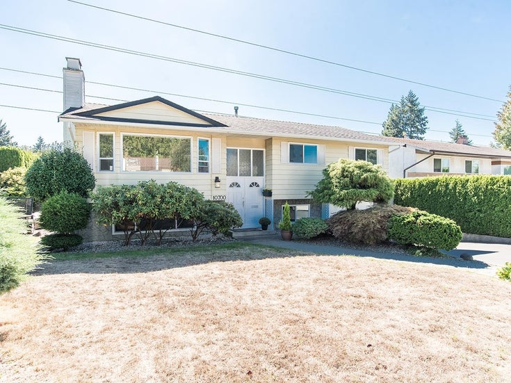 10700 RAMONA WAY - Nordel House/Single Family for sale, 4 Bedrooms (R2616148)