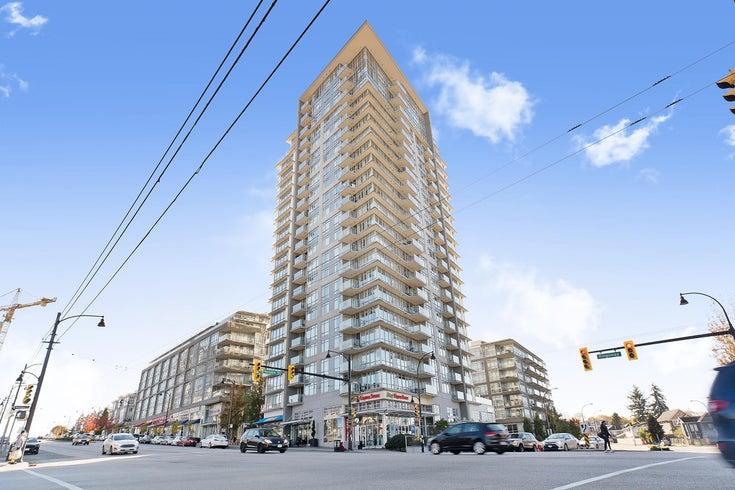 2304 4815 ELDORADO MEWS - Collingwood VE Apartment/Condo for sale, 1 Bedroom (R2616171)