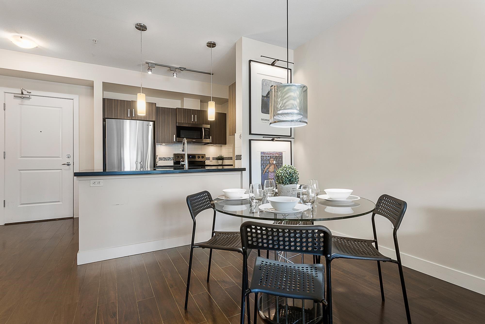 114 20219 54A AVENUE - Langley City Apartment/Condo for sale, 1 Bedroom (R2616172) - #11