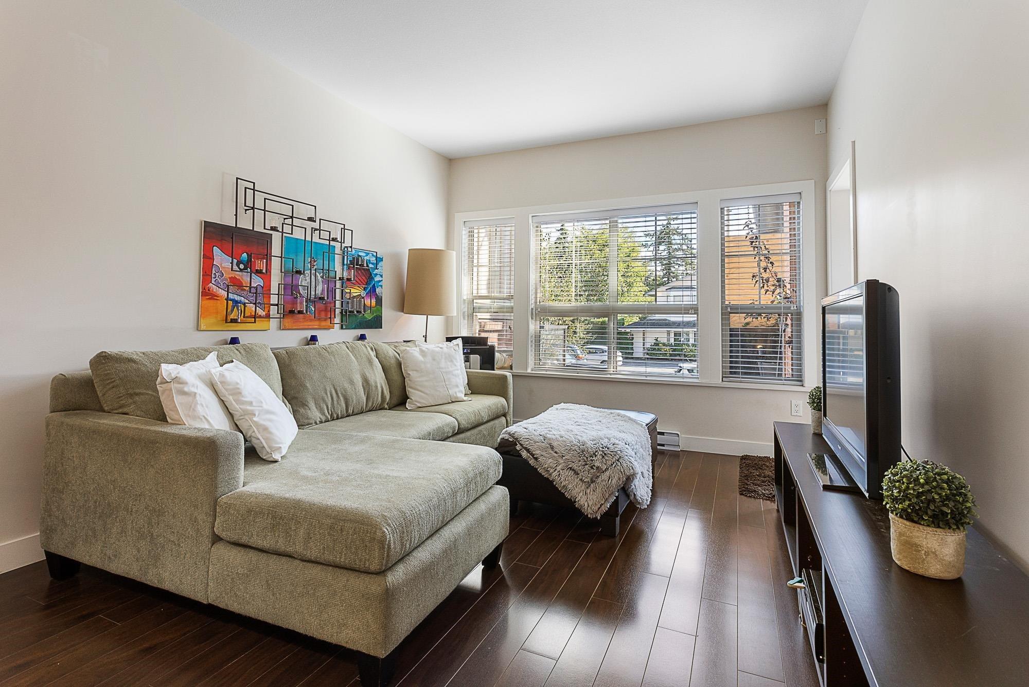 114 20219 54A AVENUE - Langley City Apartment/Condo for sale, 1 Bedroom (R2616172) - #12