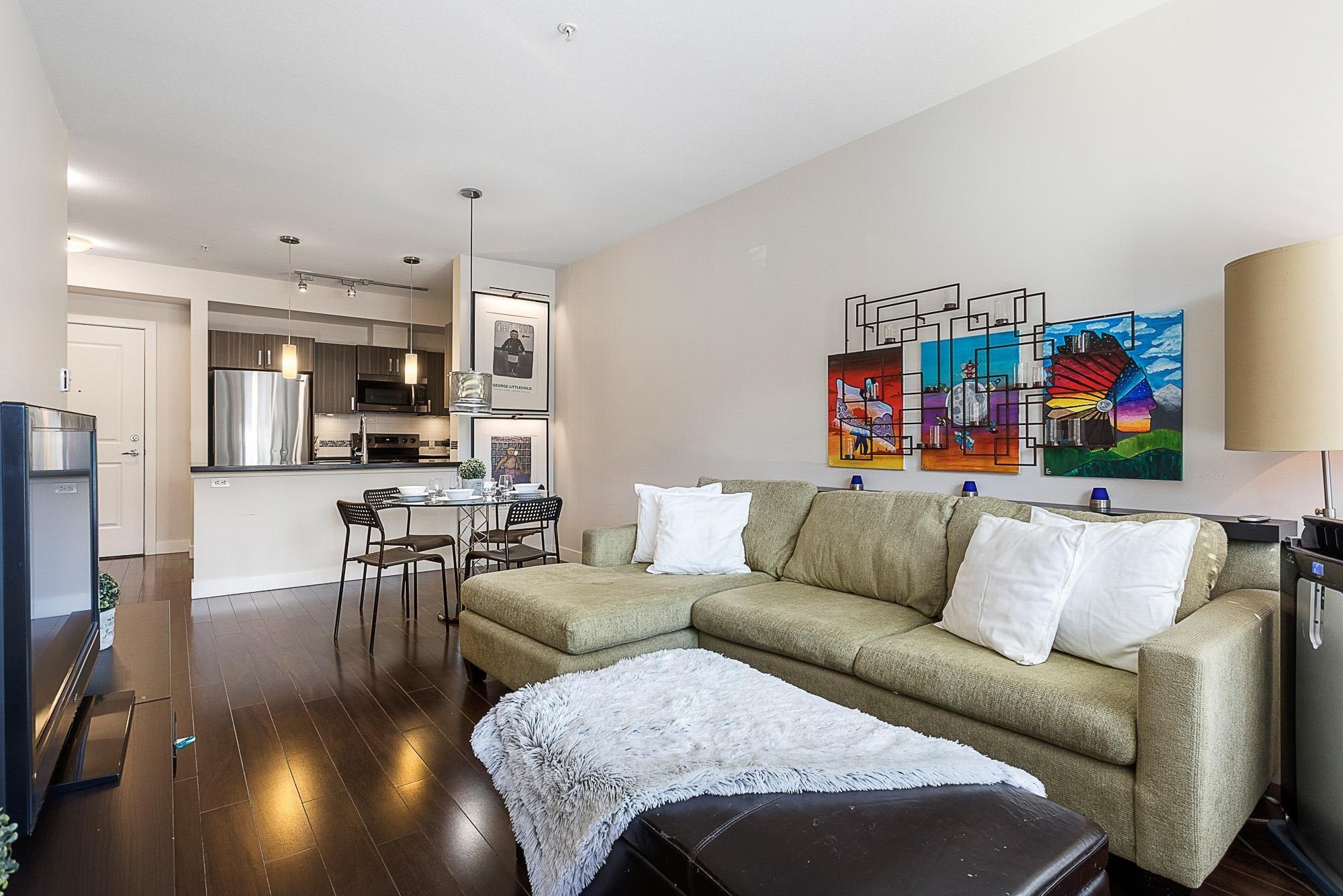 114 20219 54A AVENUE - Langley City Apartment/Condo for sale, 1 Bedroom (R2616172) - #15