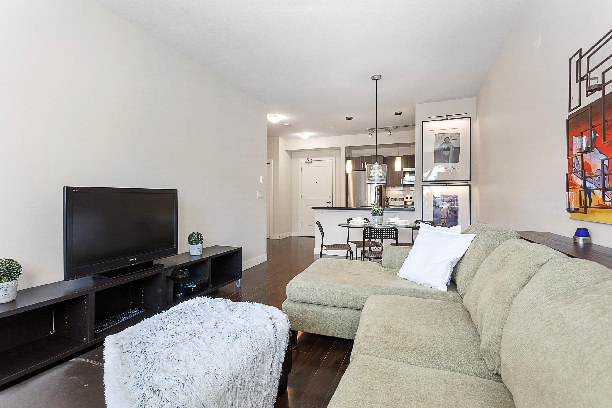 114 20219 54A AVENUE - Langley City Apartment/Condo for sale, 1 Bedroom (R2616172) - #16